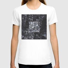 QSTN/QSTN T-shirt