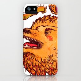 piu iPhone Case