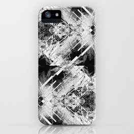 ZZ iPhone Case