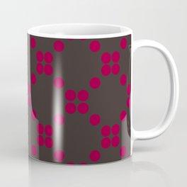 DOTS TTY N13 Coffee Mug