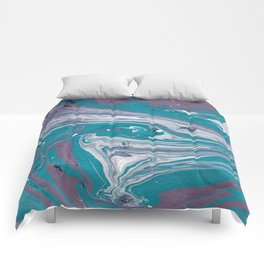 Swirlz Comforters