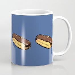 Eclair Coffee Mug