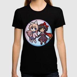 Let's Go Together! T-shirt