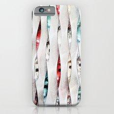 Nana's Spirals (light) iPhone 6s Slim Case