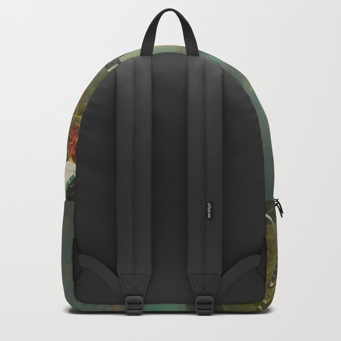 Remember When Backpack