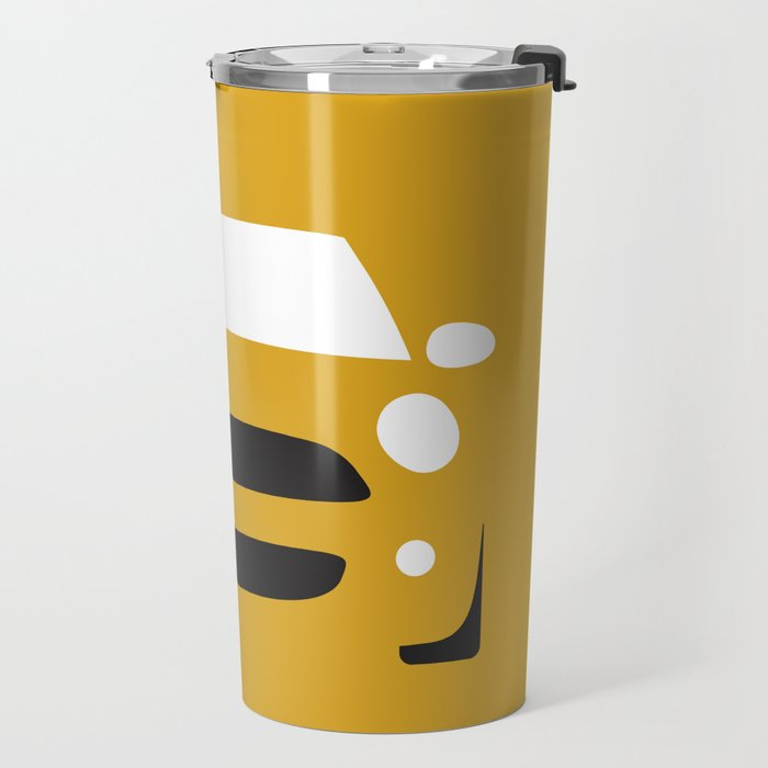 Mini Cooper ( 2007 ) Travel Mug