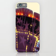 Or Was It a Dream (II)? ~ vintage carnival iPhone 6s Slim Case