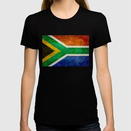 Flag of the Republic of South Africa T-shirt