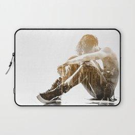 Desertion Laptop Sleeve