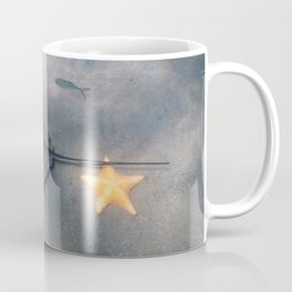 Southern Star Coffee Mug