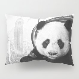 BOBBY GAMBINO Pillow Sham