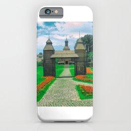 Ukrainian Memorial iPhone Case