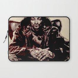 Snoop Doggy Dogg Laptop Sleeve