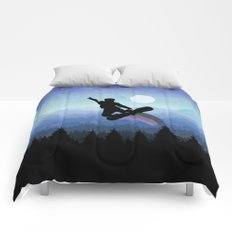 Skyline Plus Comforters