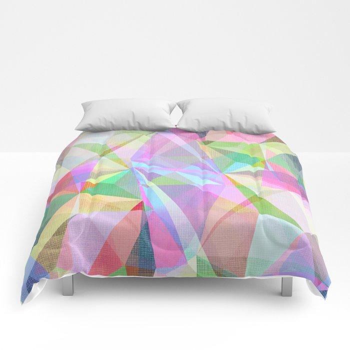 Graphic 32 Y Comforters