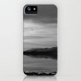 Loch Linnhe iPhone Case