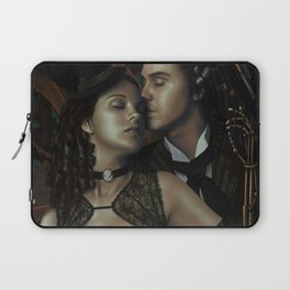 Can't Reach My Soul Laptop Sleeve