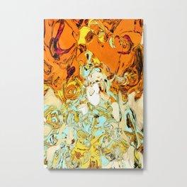 splashland Metal Print
