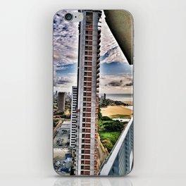 The Brazilian Life iPhone Skin
