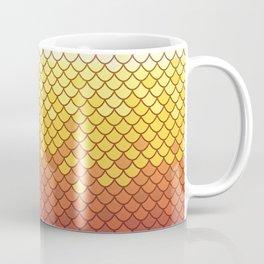 Dragonscale Dragonfire Coffee Mug