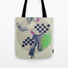 LXVI Tote Bag