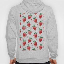 Strawberries Pow Hoody