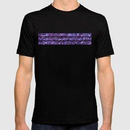 Abalone Shell   Paua Shell   Violet Tint T-shirt