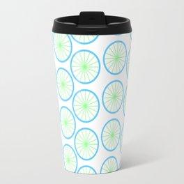 SKY ORANGE Travel Mug