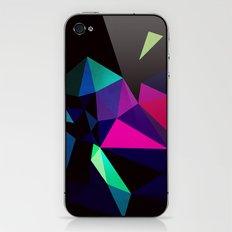 xromytyx iPhone & iPod Skin