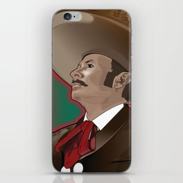 Zacatecas iPhone Skin