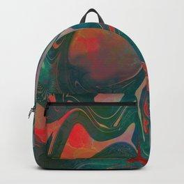 Getting Hot Backpack
