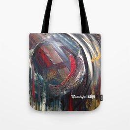 universal language  Tote Bag