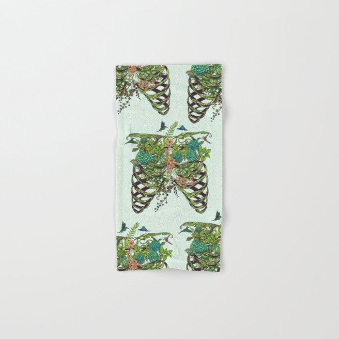 Daydreamer Hand & Bath Towel