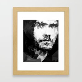 JARED Framed Art Print