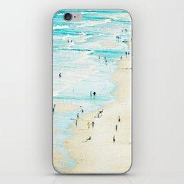 Jersey Shore iPhone Skin