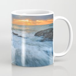 Sunrise at Dunmore Coffee Mug