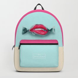 CANDY LIPS Backpack