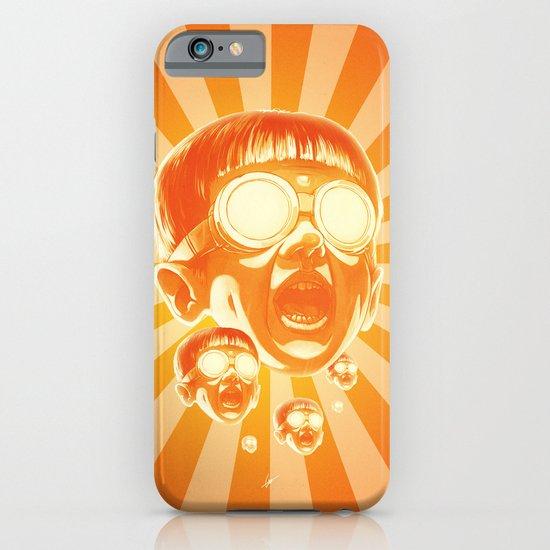 Big Fireee! iPhone & iPod Case