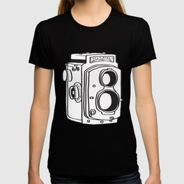 Old Camera 1 T-shirt