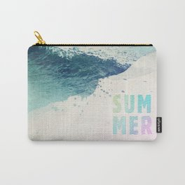 SUM MER Carry-All Pouch