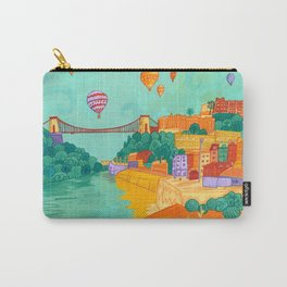 Bristol Carry-All Pouch