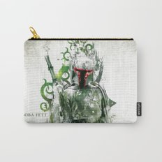 Star Wars _ Boba Fett Carry-All Pouch