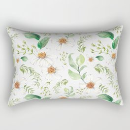 Spring is in the air #59 Rectangular Pillow