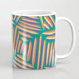 Triangular Coffee Mug