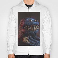 Cookie Monster Hoody