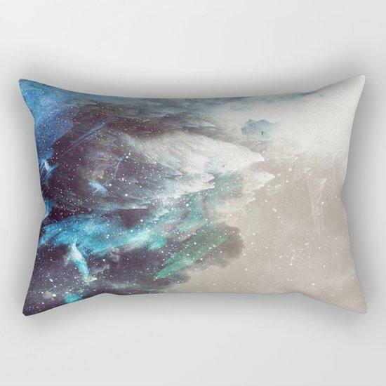 Melekhtaul Rectangular Pillow