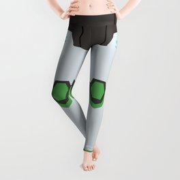 Nature Guardian Leggings