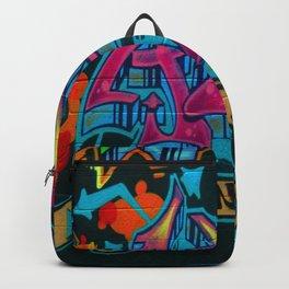 ATL Graffiti Backpack