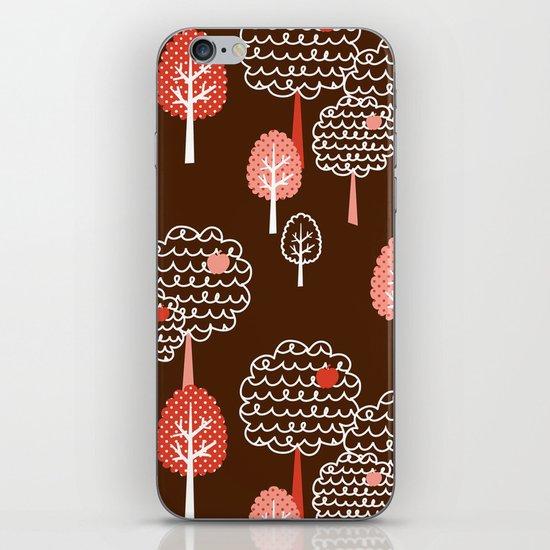 Forest Wonderland iPhone & iPod Skin