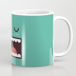 Mr Sleepwalker Coffee Mug